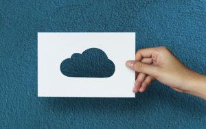 Cloud è l'avvento tecnologico che stiamo già vivendo