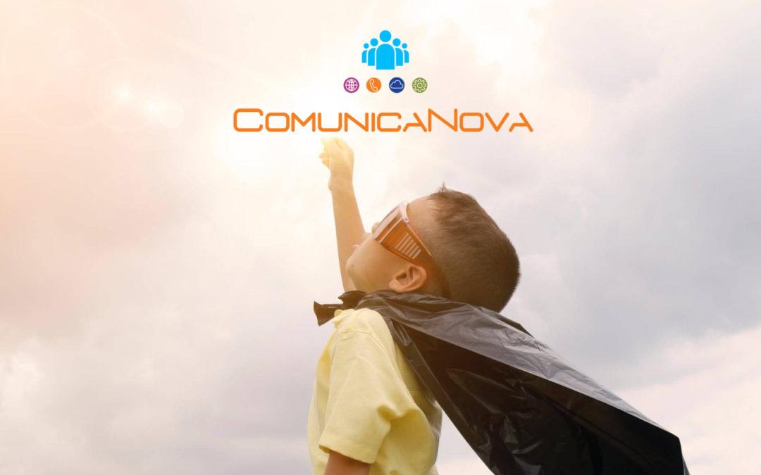 ComunicaNova : L'innovativa suite di servizi per Telecomunicazioni, Accesso ad Internet e Sicurezza Aziendale