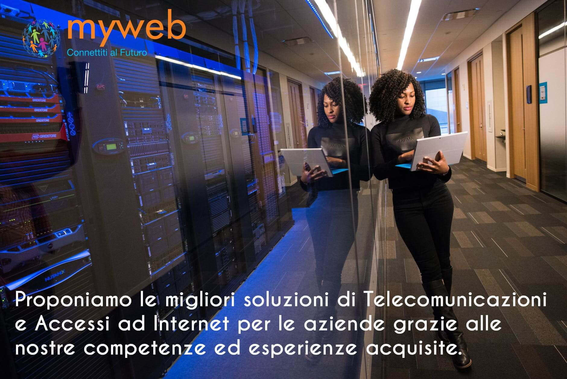 Comune Di Ponzano Veneto fibra ponzano veneto : scegli myweb per le tue connessioni