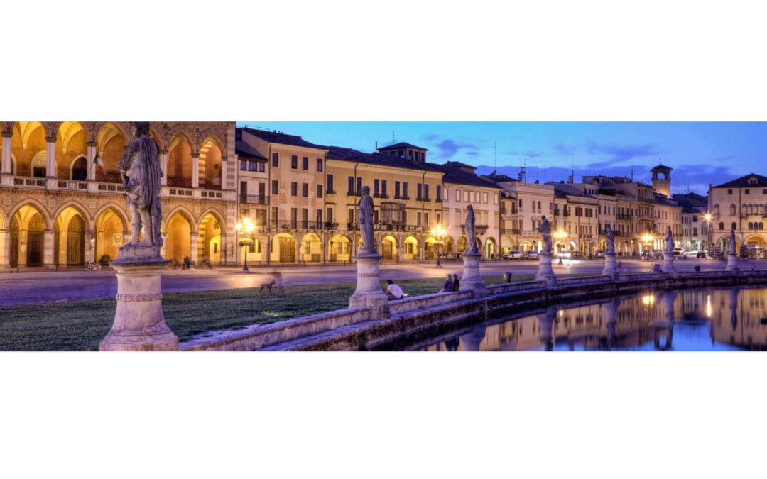 Azienda di Telecomunicazioni a Padova: Myweb le telecomunicazioni per la tua impresa.